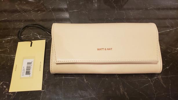 Matt & Natt Wallet