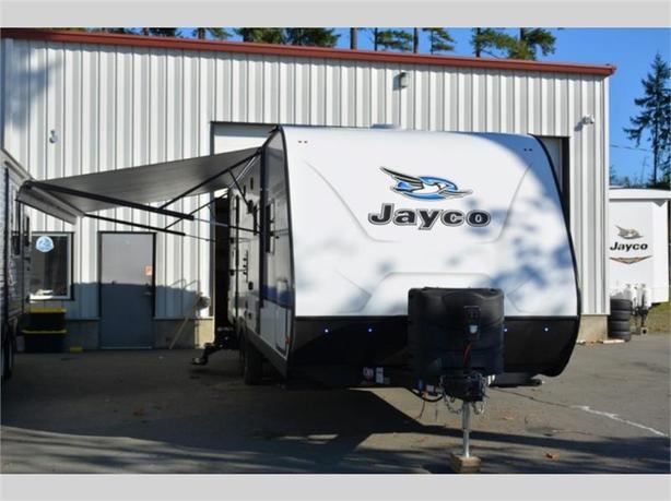 2019 Jayco Jay Feather 25RB