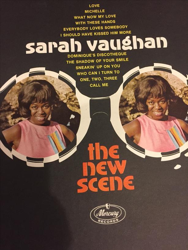 Vintage LP's & Pop Culture  SUNDAYS at VICTORIA FLEA MARKET