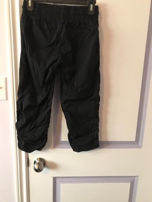 Denver Haynes Capri Pants