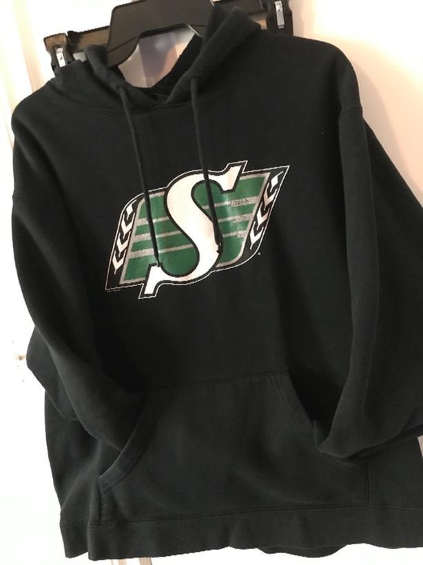 Rider Sweatshirt