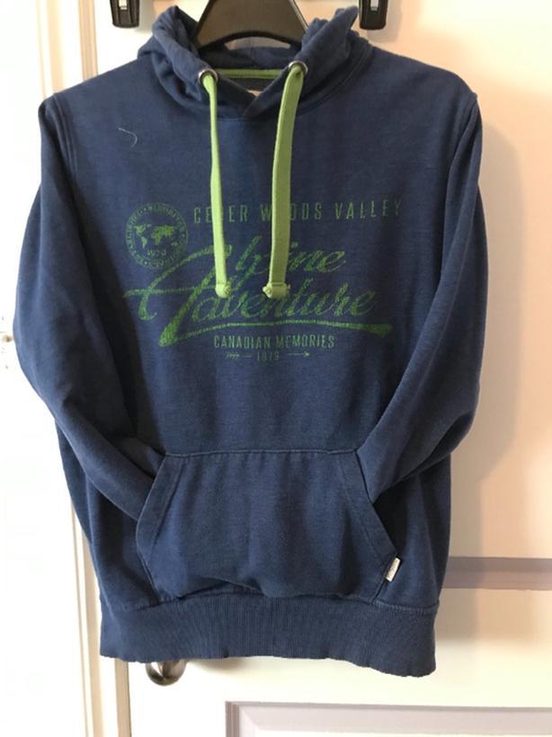 Windriver Sweatshirts