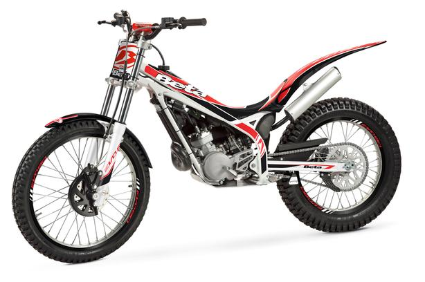 2018 Beta Evo 80 Junior 2-Stroke