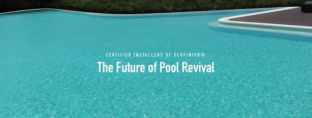 Spa and Swimming Pool Restoration