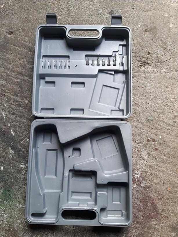 Power Drill Case