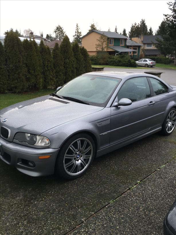 Log In Needed 19 900 2004 Bmw M3