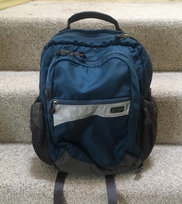 MEC Coop 20L Daypack  with Laptop Sleeve