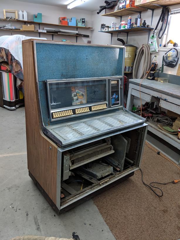 Jukebox $150 00 Other South Saskatchewan Location, Regina