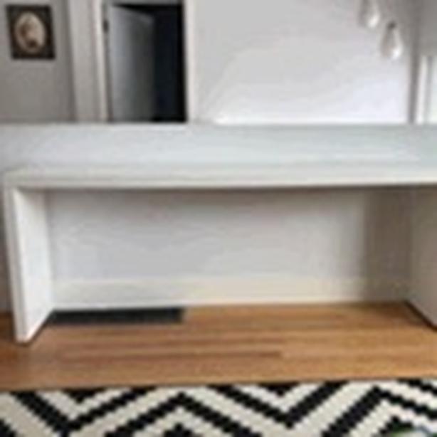 Ikea Malm Table Desk Saanich Victoria Mobile