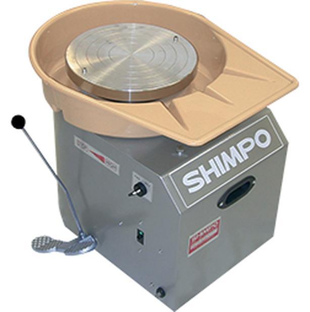 WANTED: shimpo wheel