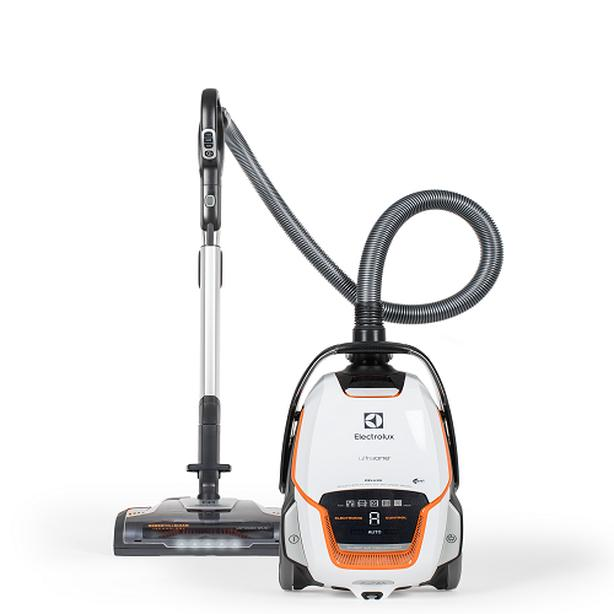 WANTED: Canister Vacuum Cleaner