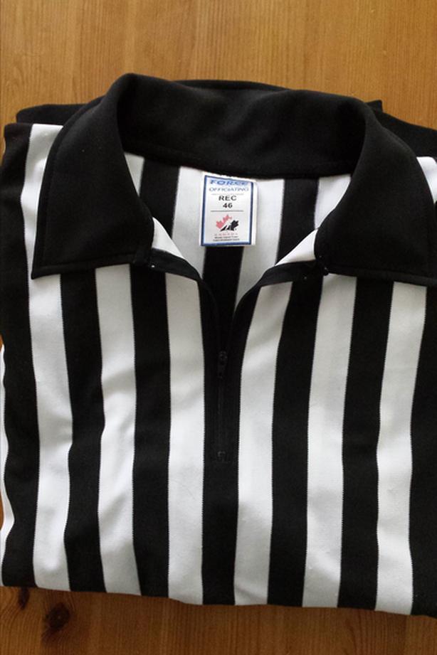 FORCE Referee Jersey