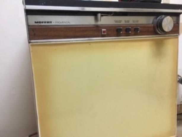 FREE: vintage dishwasher