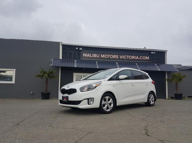 ** 2014 Kia Rondo - 7 Passenger - 116K - Auto - FINANACING AVAILABLE