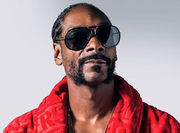 Snoop Dogg and Friends Tour x2 floor seats