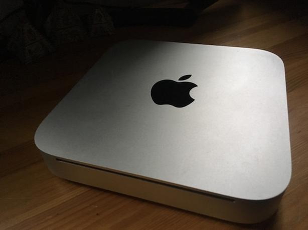 2010 Mac Mini with 4TB RAID
