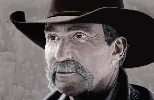 """Cowboys Eyes"""