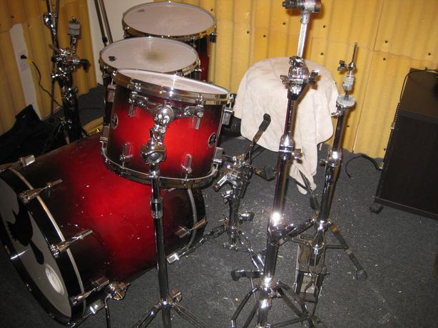 Drum Lessons @ Pro Shop Music
