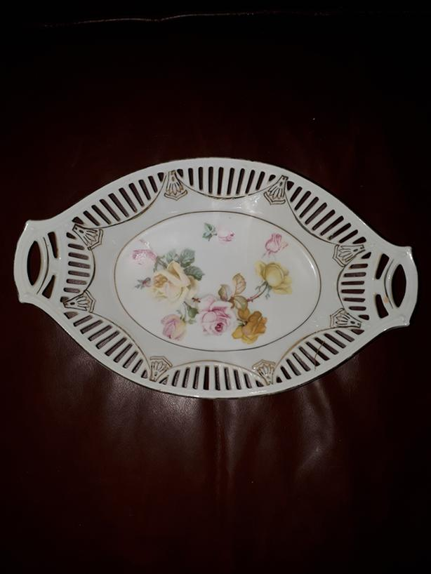 Oval SERVING BOWL made in Germany