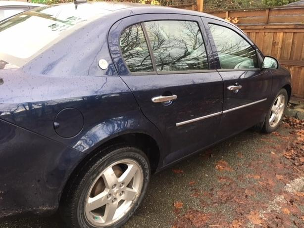 Used Chevy Cobalt 2010
