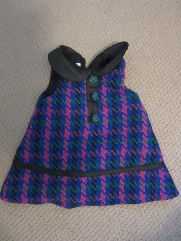 Pippa & Julie dress - so cute! (12M)