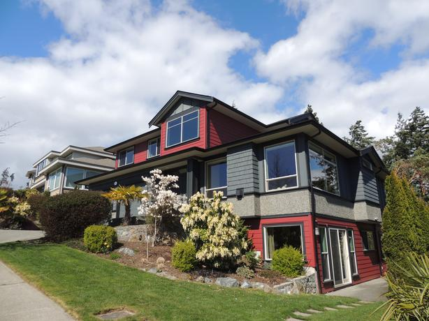 Lovely 1BR Suite in Colwood for nightly or weekly rental