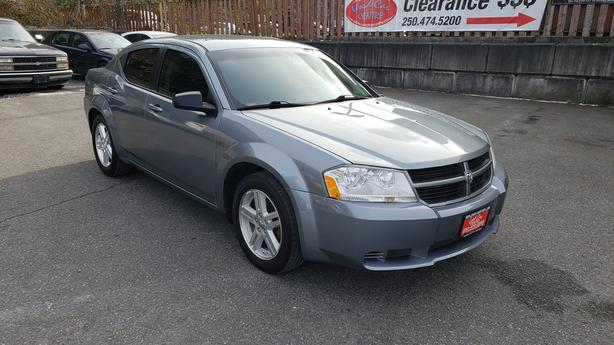 2010 Dodge Avenger 4 Door Sedan *ON SALE*