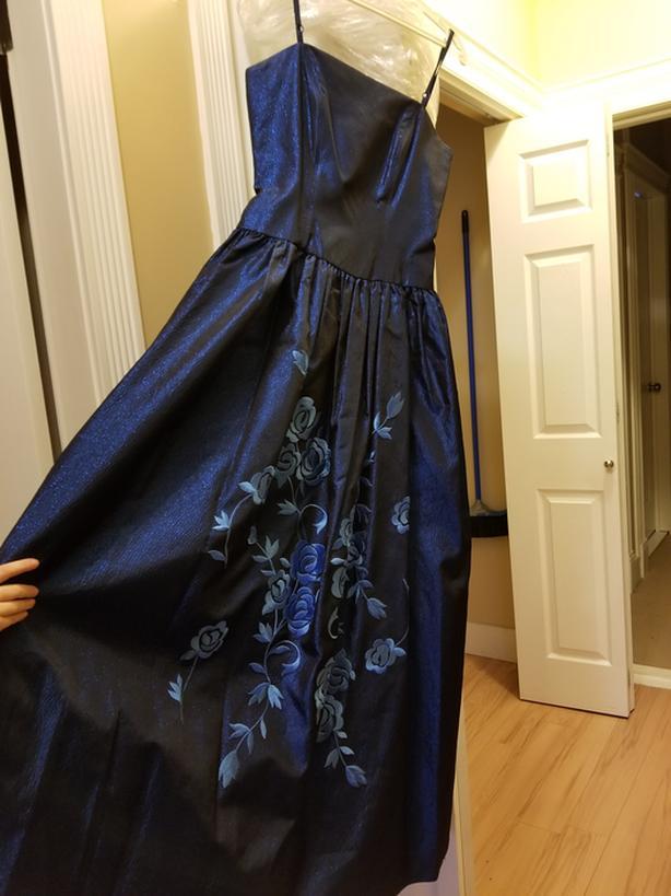 Prom dress size 5/6