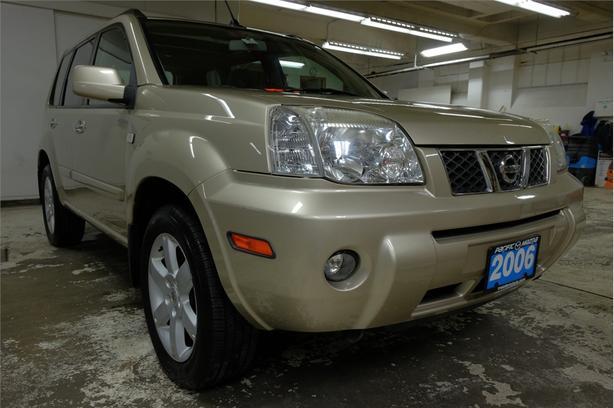 2006 Nissan X-Trail Bonavista Edition
