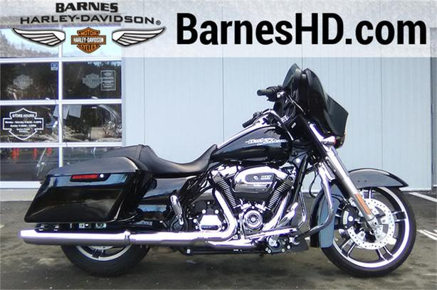  Log In needed $25,995 · 2018 Harley-Davidson® FLHX - Street Glide®