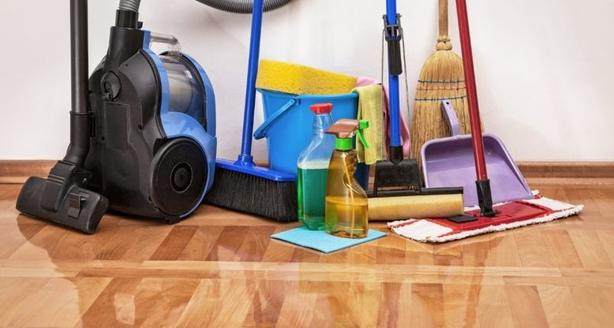 Deep Cleaning House Services