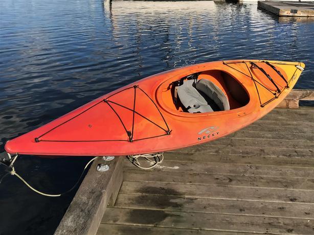 Necky Manitou Sport Kayaks