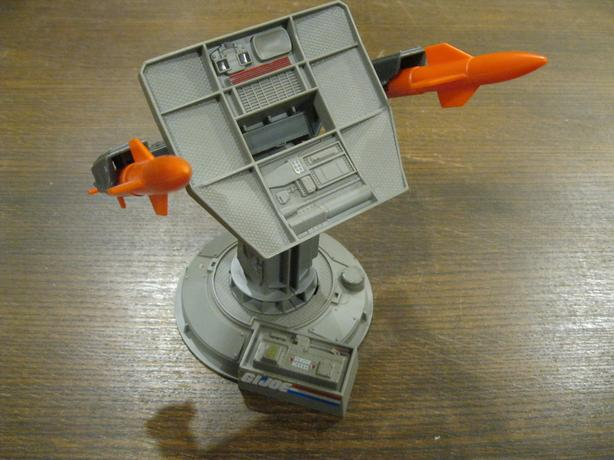 GI Joe Air Defense Unit