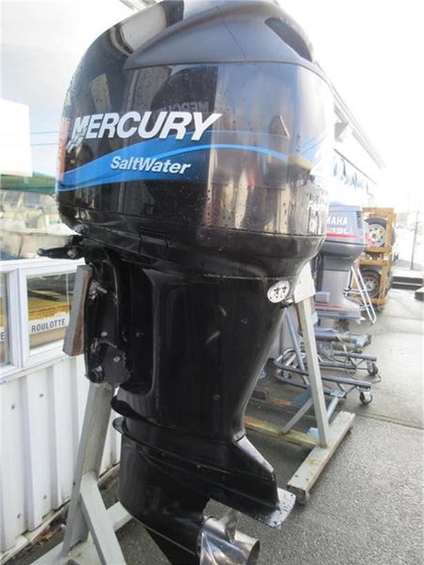 2003 Mercury Outboard Merc 225