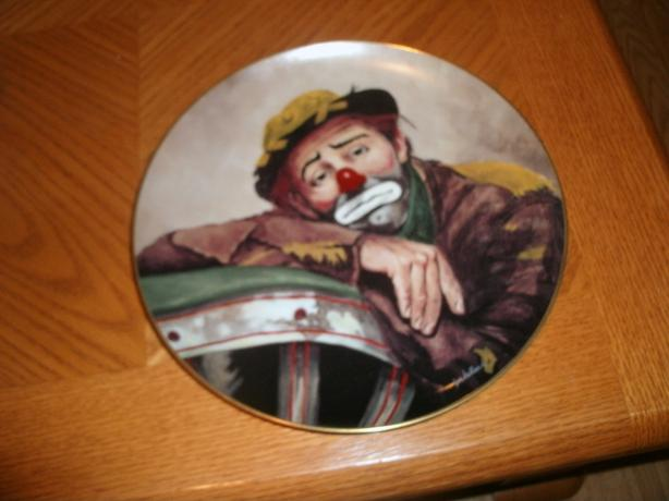 Special Edition Plate