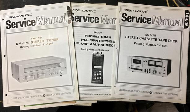  Log In needed $35 · Electronic Service Manuals