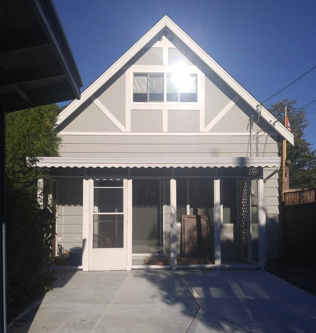 Furnished house for 3 to 4 months