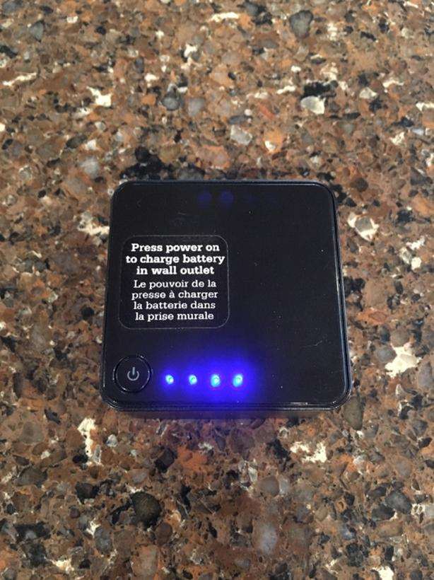 FREE: Fuse Power Bank