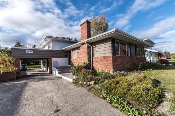 Home for Sale-3492 Henderson Rd