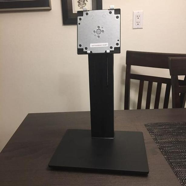 FREE: ASUS monitor stand (adjustable)