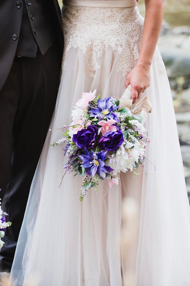 Wedding Dress OBO