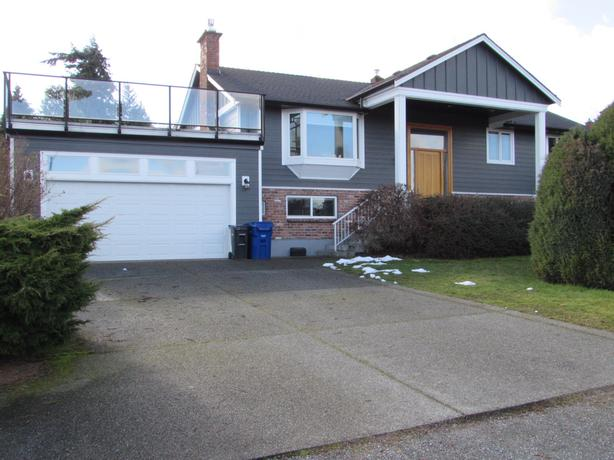 80 White Eagle Terrace: Beautiful home located in North Nanaimo