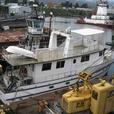 Pleasure Trawler, Motor Yacht For Sale - Dragonfly