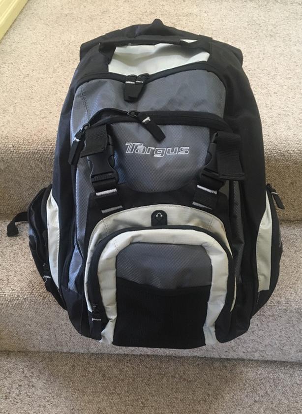 Targus 48L Laptop Backpack