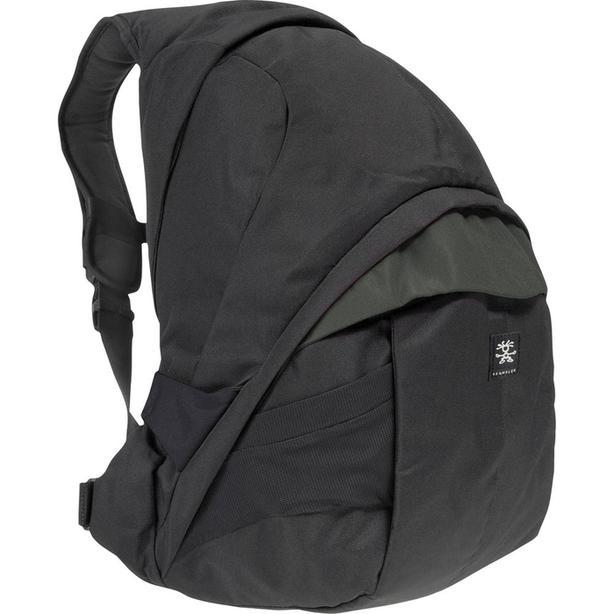 Crumpler Customary Barge Deluxe backpack
