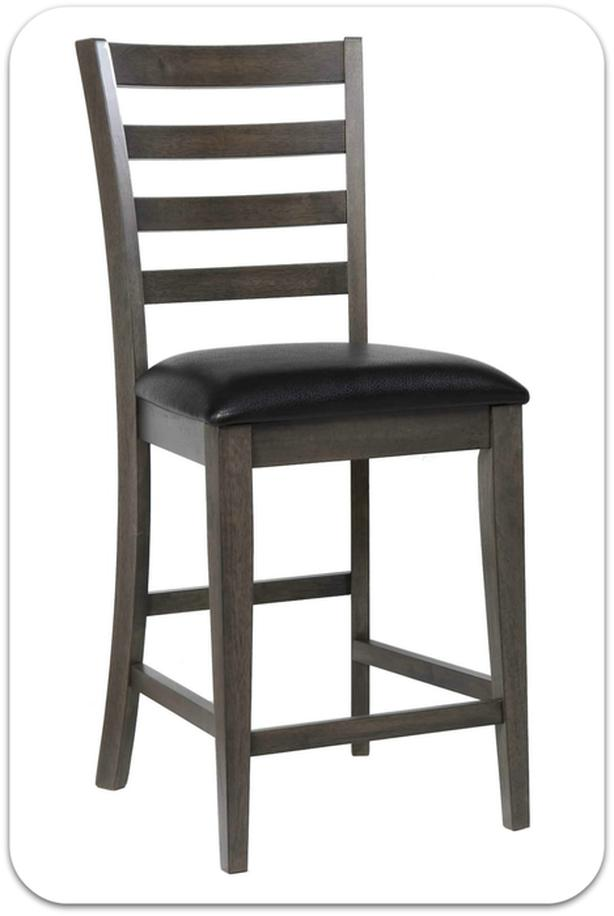 Ladderback Stool - 10% Off