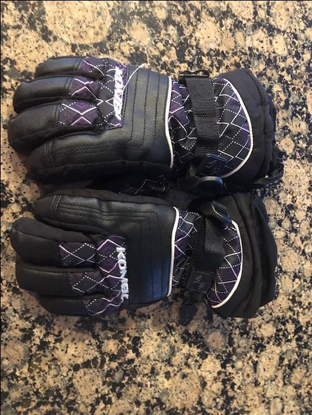 Kombi Winter Gloves skiing/snowboarding