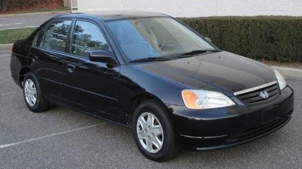 2003 Honda Civic Lx Downtown Toronto Toronto