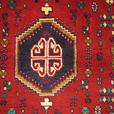 Abadeh Hand-Knotted/Handmade Persian Rug/Carpet Tribal/Nomadic Authentic