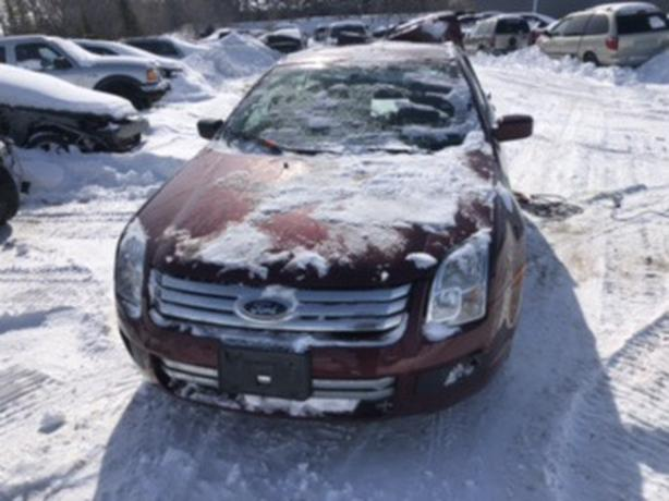 ford fusion 2007 parts